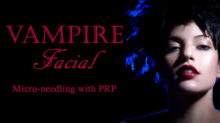 Vampire Facial Paul Nassif