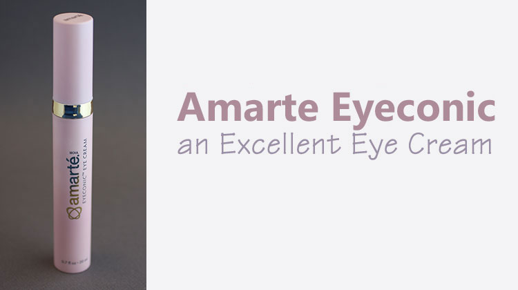 Amarte Eye Cream Review