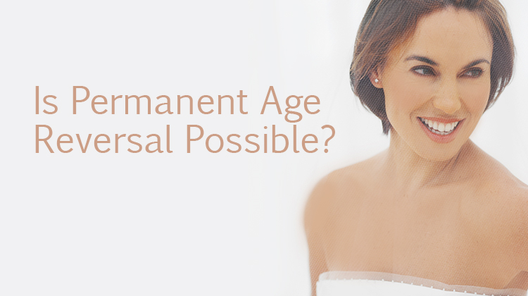 Age Damage Reversal Tips