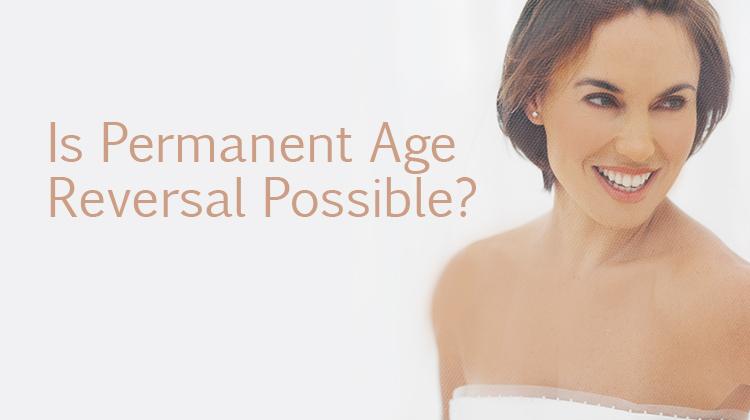 Age Damage Reversal Tips