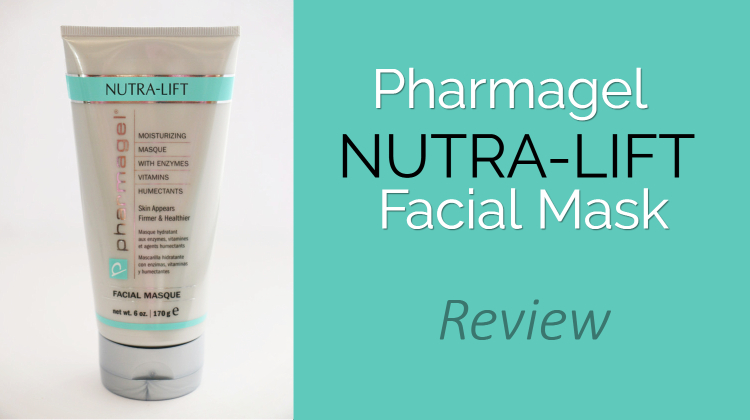Pharmagel Nutra-Lift Facial Mask